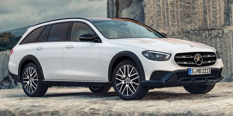 Best New Station Wagons Of 2021