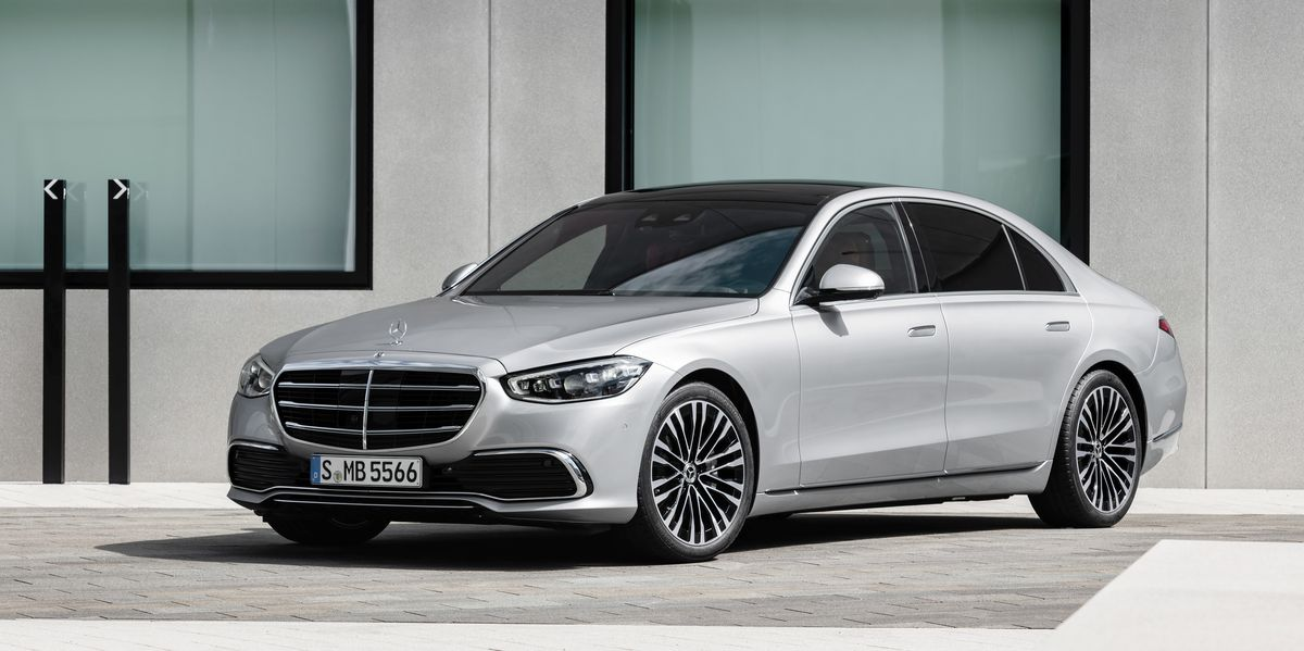 2021 Mercedes-Benz S-Class Review, Pricing, and Specs