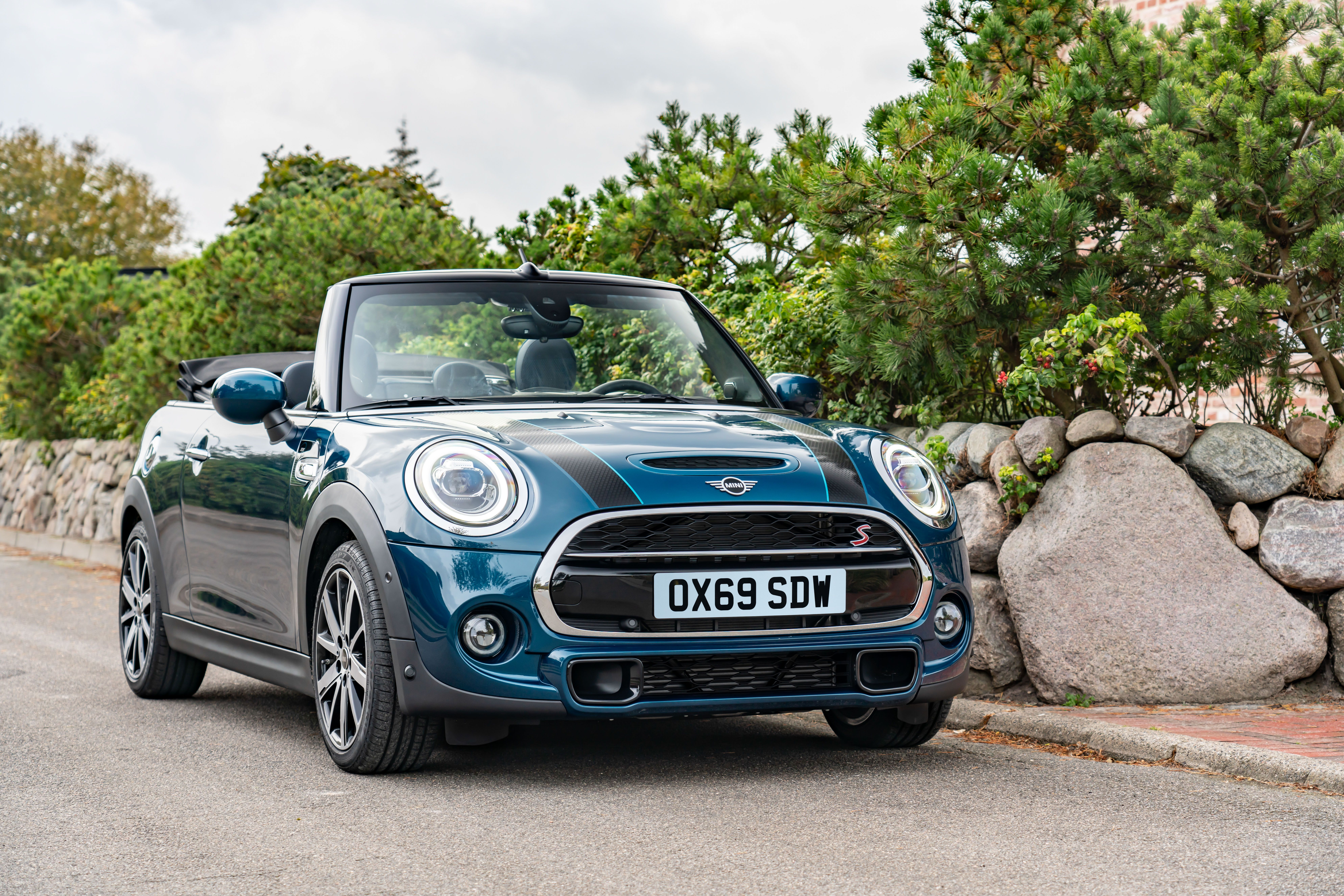 2021 Mini Cooper Convertible S Specs and Review