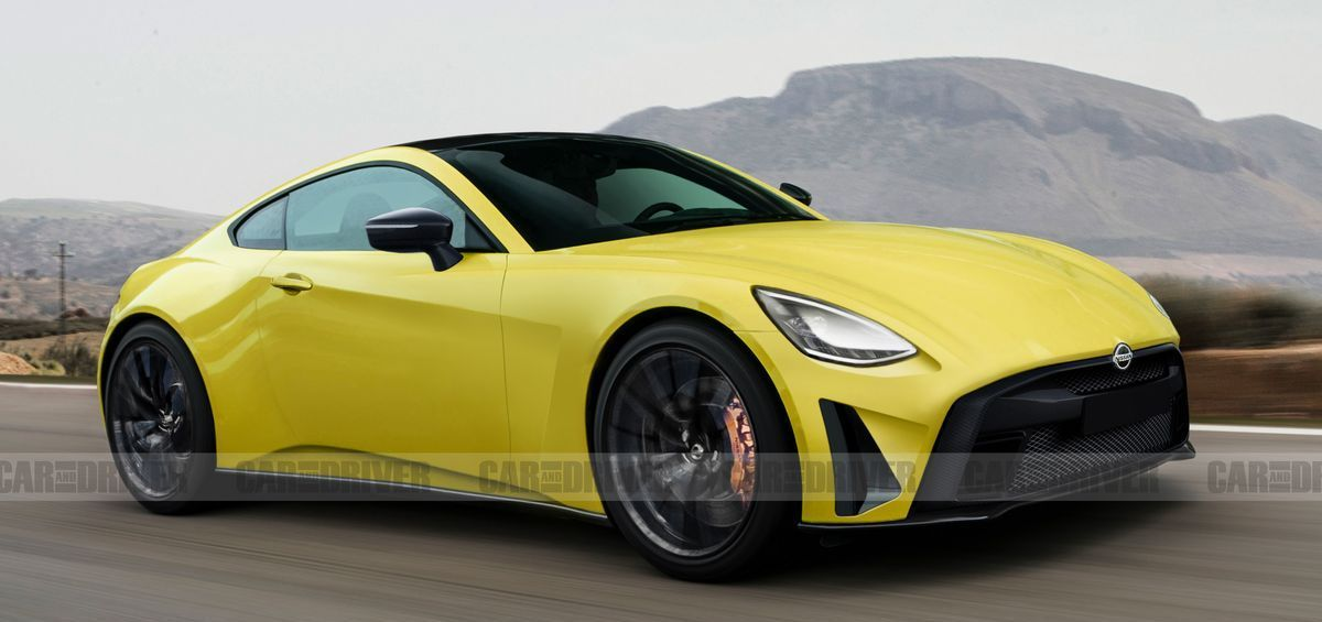 2020 Nissan Z35 Review Prices