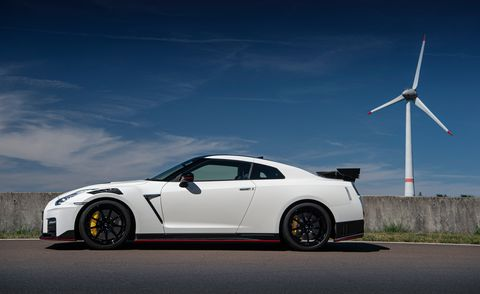 2021 nissan gt-r review, pricing, and specs