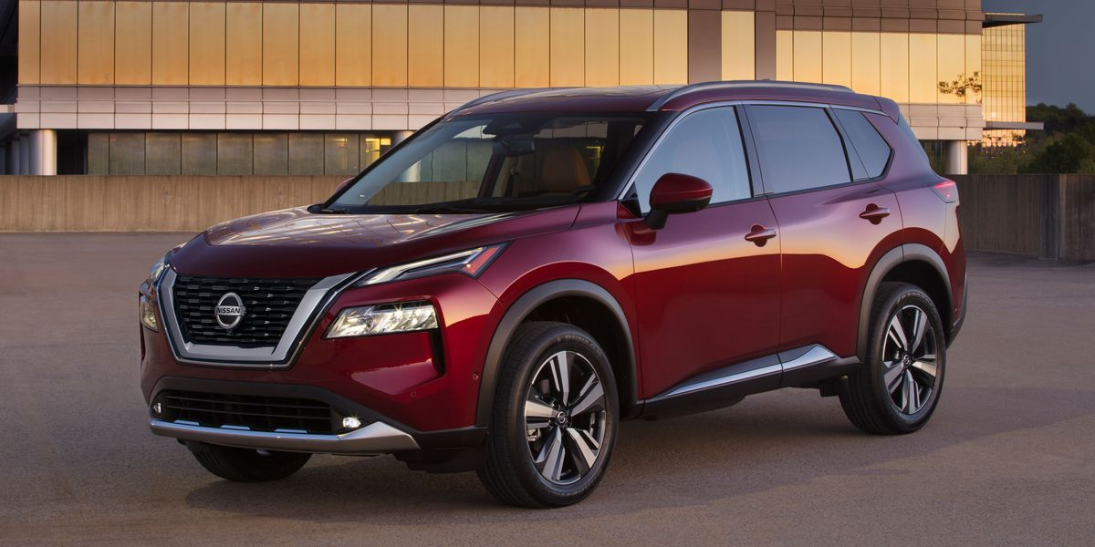 2021 nissan rogue what we know so far