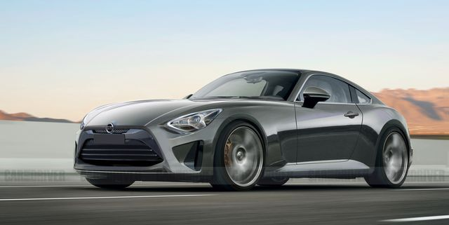 2021 Nissan Z: What We Know So Far