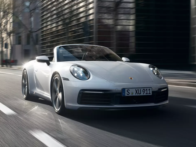 2021 Porsche 911 Review Pricing And Specs