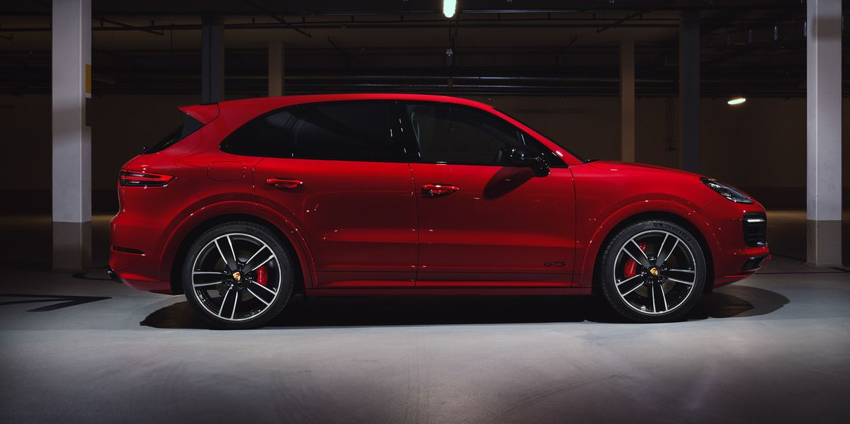 2021 Porsche Cayenne Review Pricing And Specs