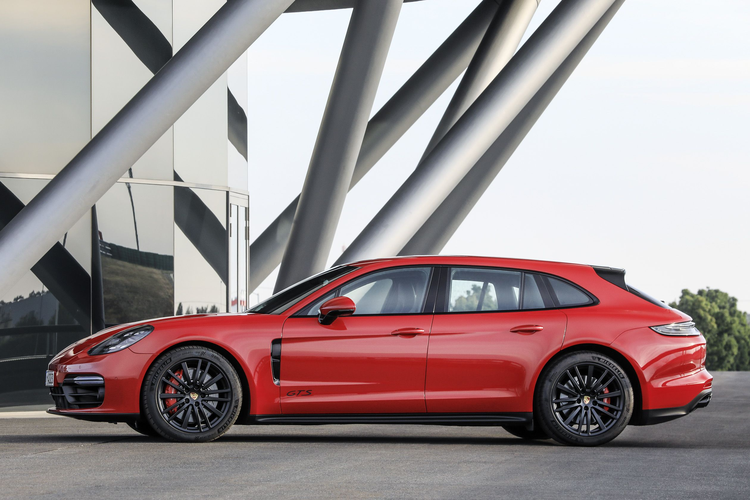 Gallery Meet The 2021 Porsche Panamera A sports car without compromise for everyday use. gallery meet the 2021 porsche panamera