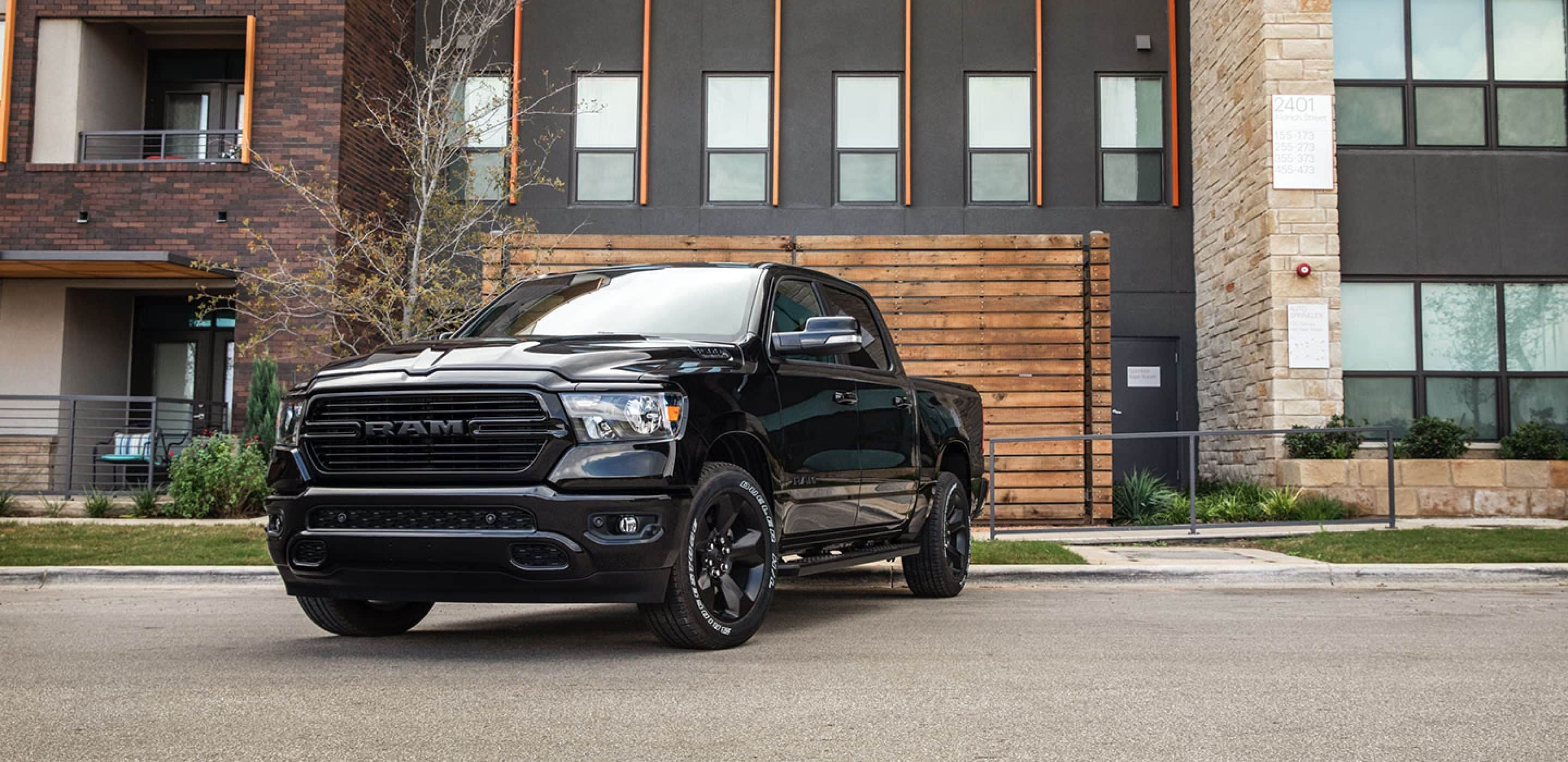 2021 Ram 1500 Review Pricing And Specs