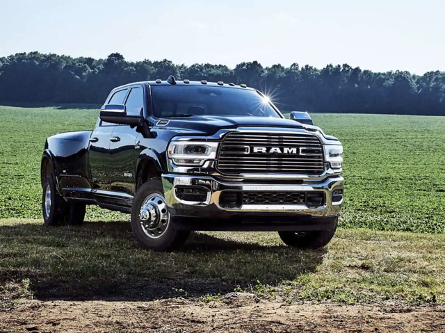 2020 Ram 2500 Exhaust Specs / Here S What S New For 2020 ...