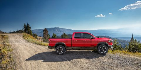New Dodge Midsize Truck >> 2021 Ram Dakota Truck Mid Size Pickup