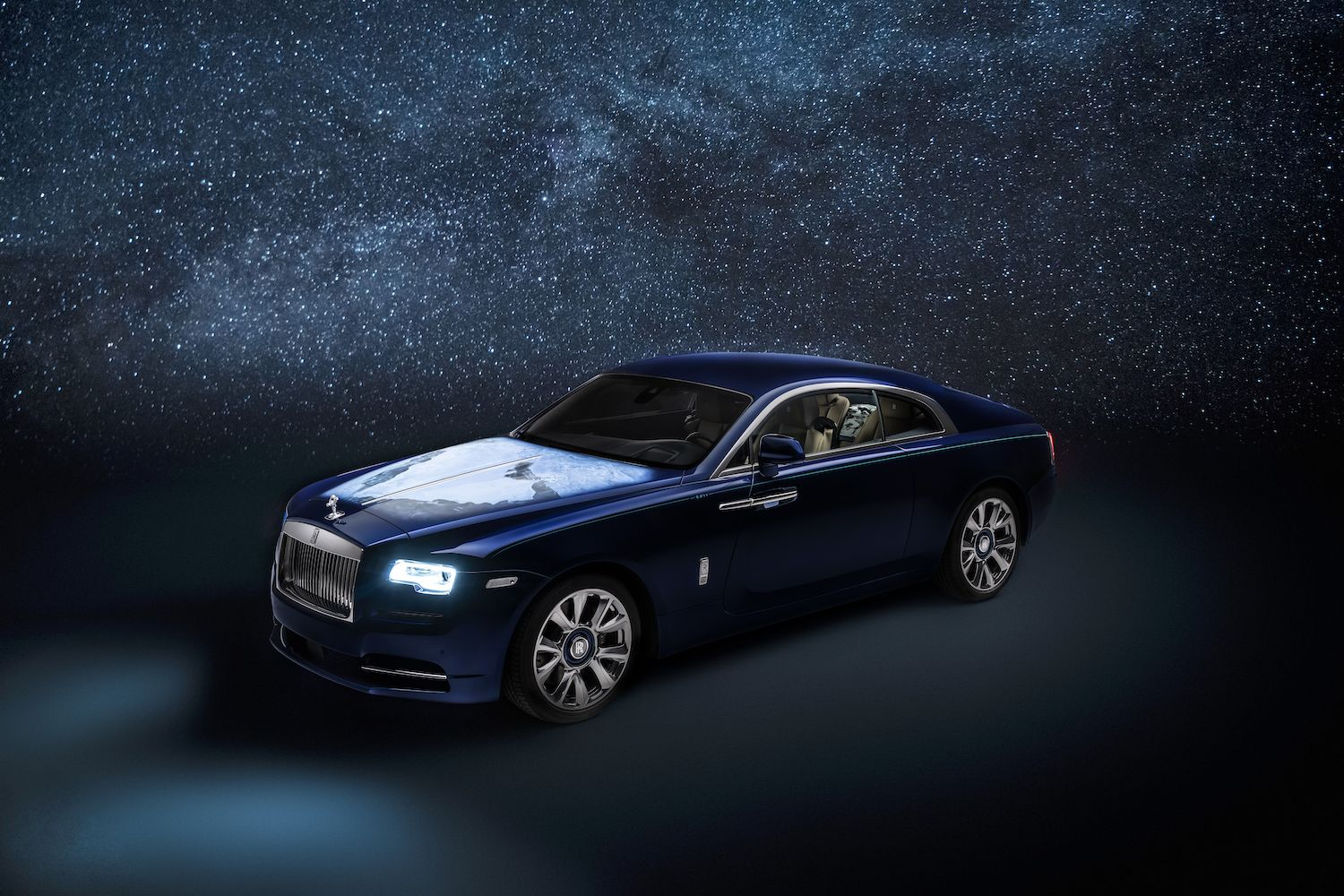 2021 Rolls Royce Wraith Review Pricing And Specs