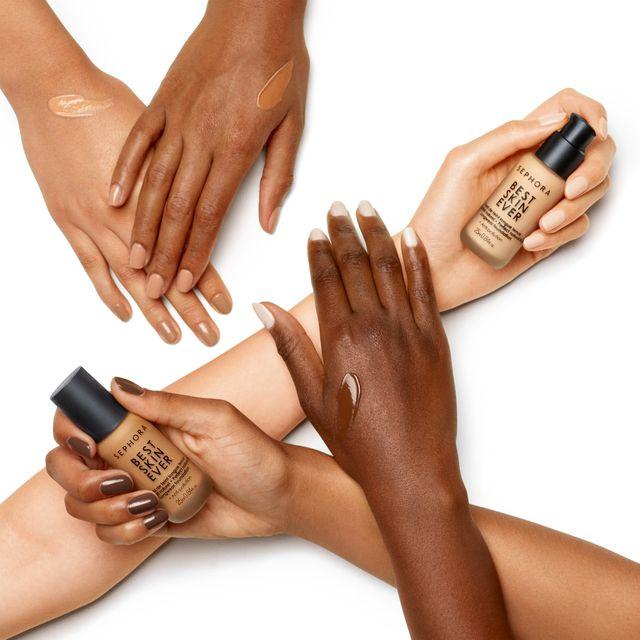 best skin ever foundation