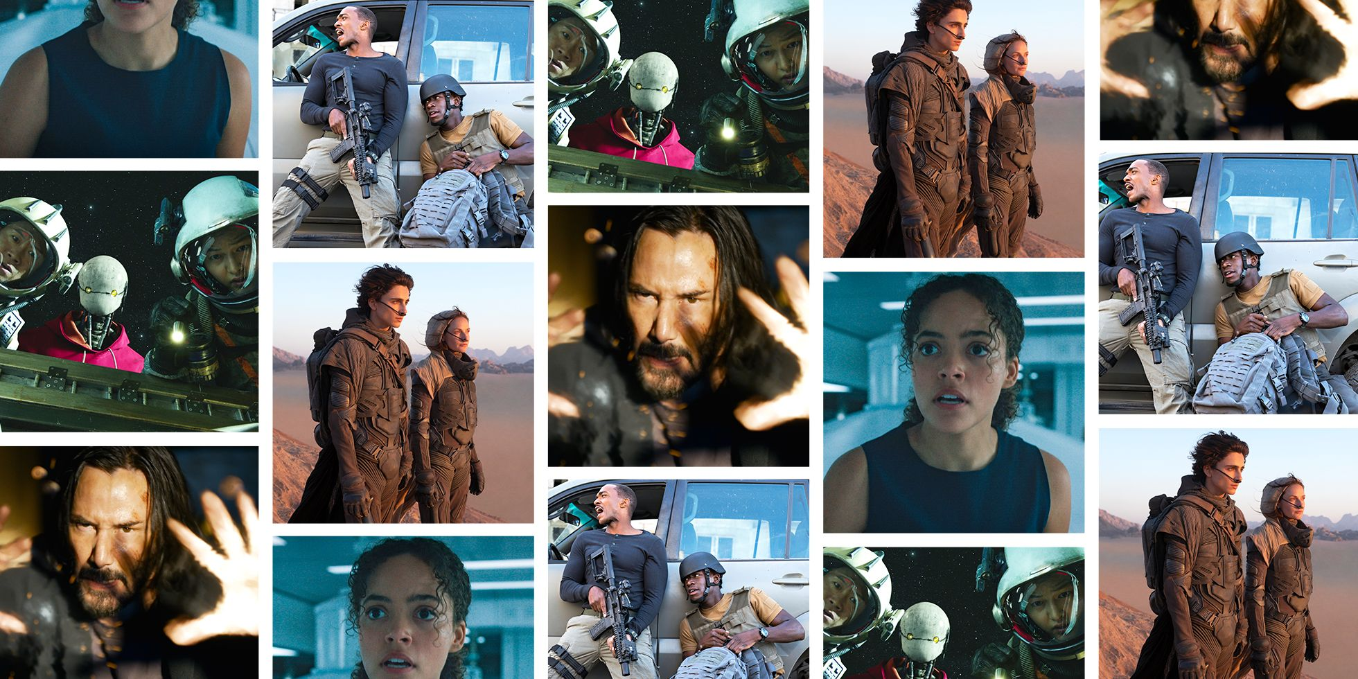 The Best Sci-Fi Movies of 2021 and What They Tell Us About the Future