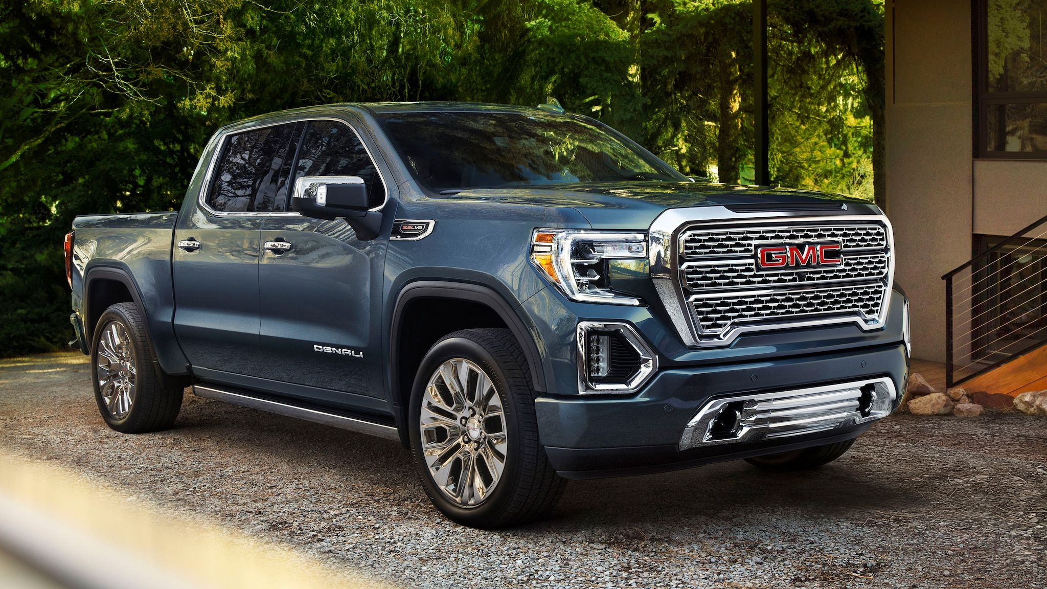 2015 Gmc Sierra 1500 Sle 4wd Crew Cab 143 5 Features And Specs