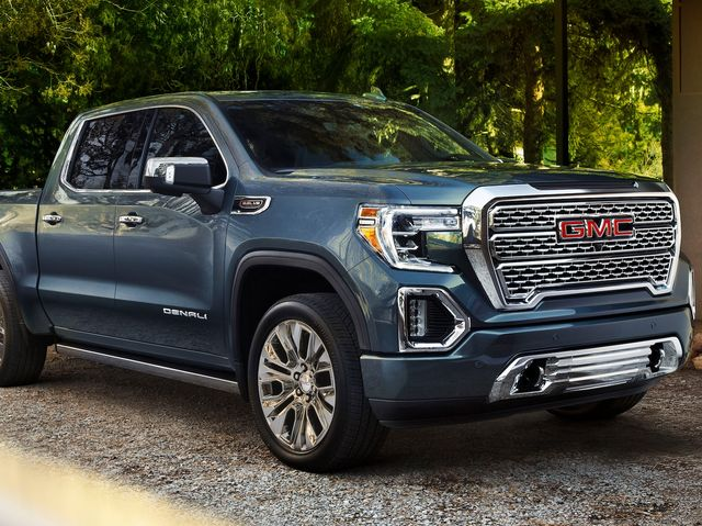 2021 Gmc Sierra 1500 Review Pricing And Specs