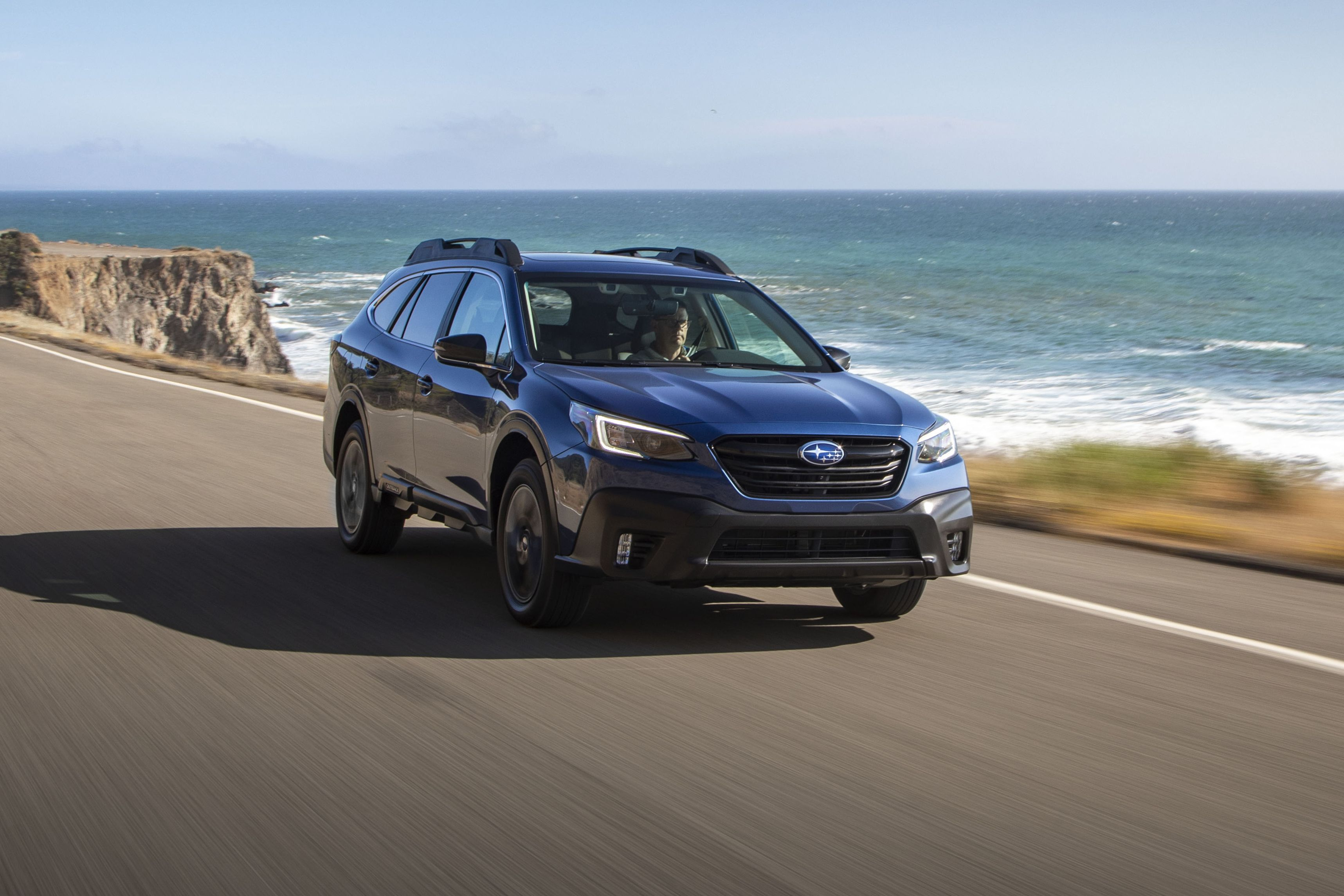 2021 Subaru Outback Availability Redesign and Review