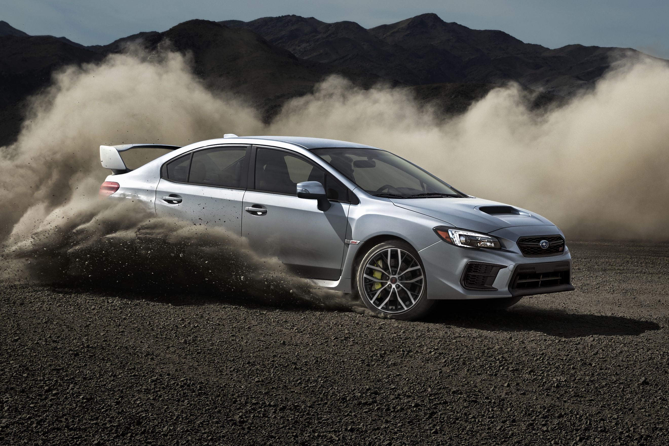 3 Subaru WRX STI Review, Pricing, and Specs