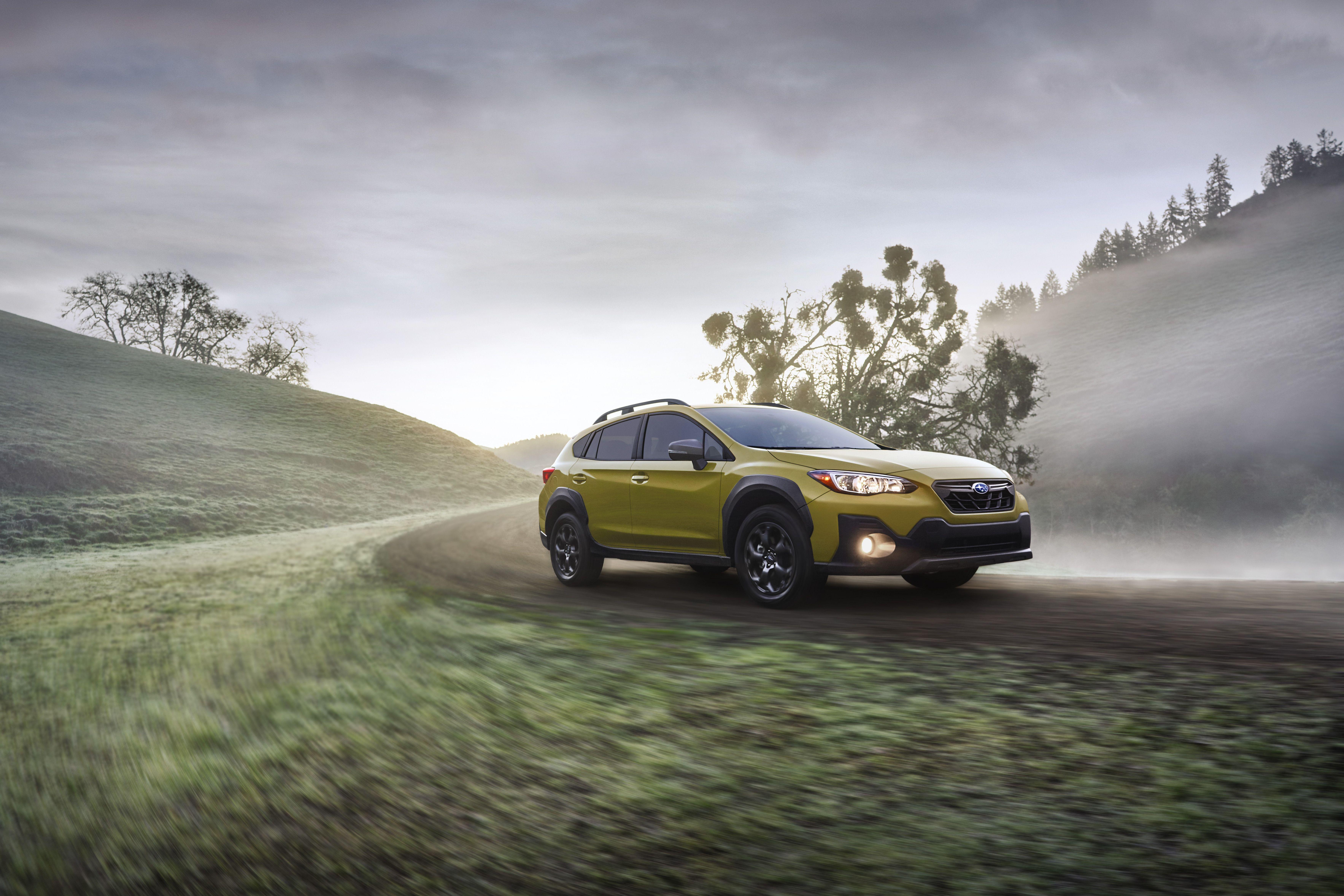 2017 Subaru Crosstrek Limited 2 0i Cvt Features And Specs
