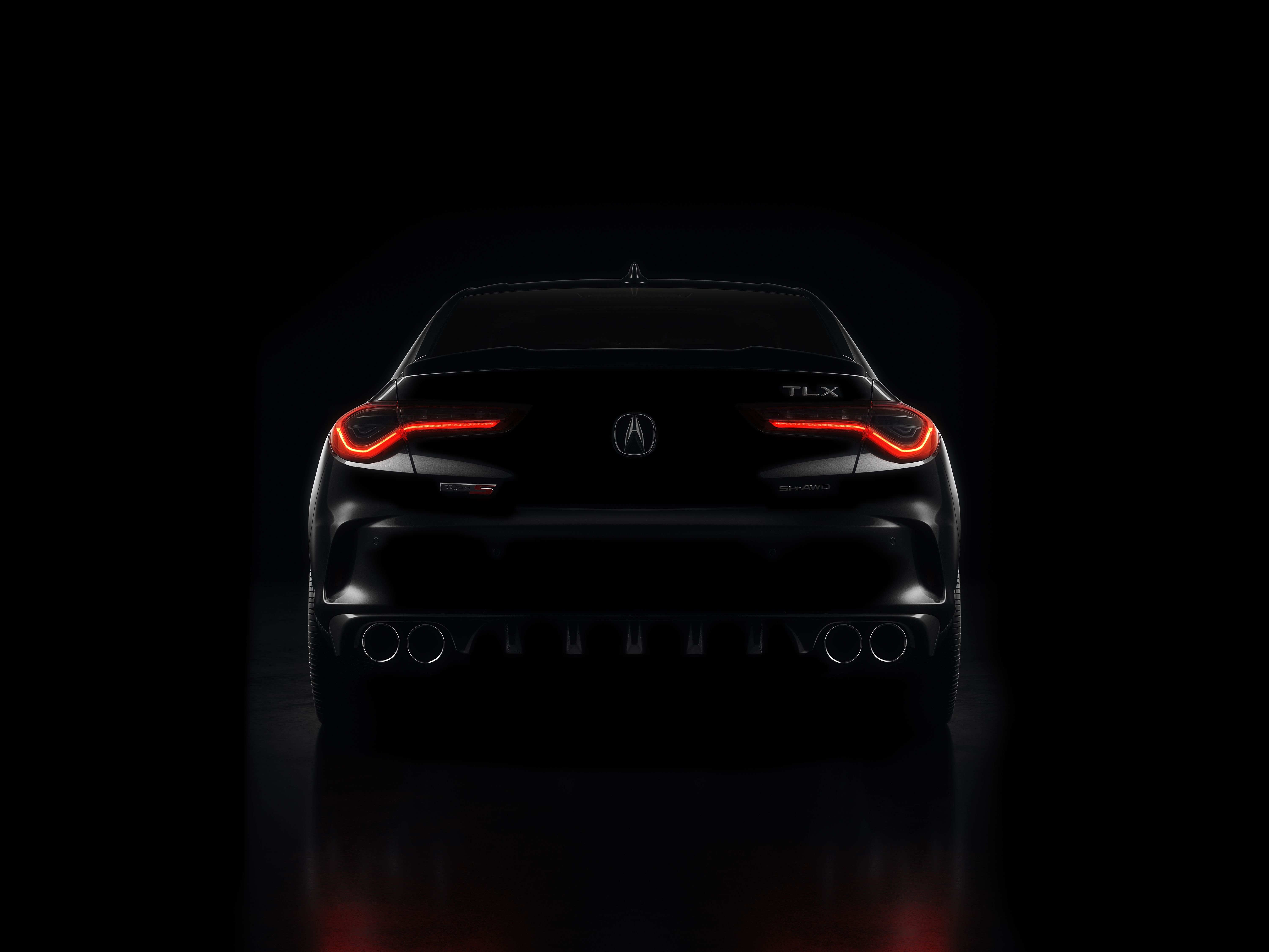 A New Acura Tlx Is Coming In 2021 Here S What We Know