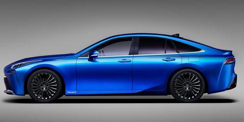 Land vehicle, Vehicle, Car, Blue, Automotive design, Sports car, Mid-size car, Personal luxury car, Full-size car, Executive car,
