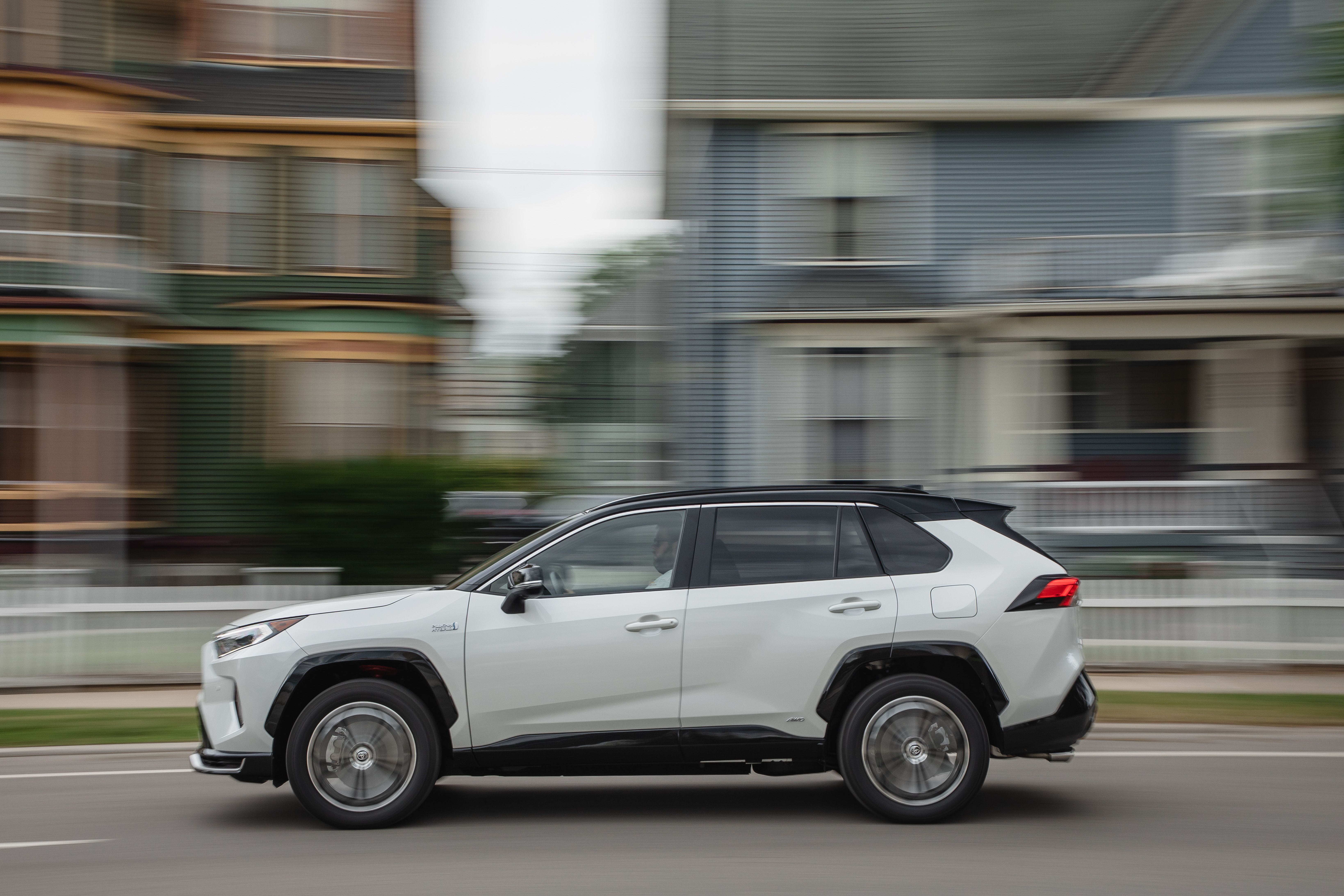 Getting A Toyota Rav4 Prime This Year Will Be Tough