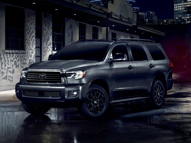 2021 toyota sequoia review pricing and specs 2021 toyota sequoia review pricing and specs