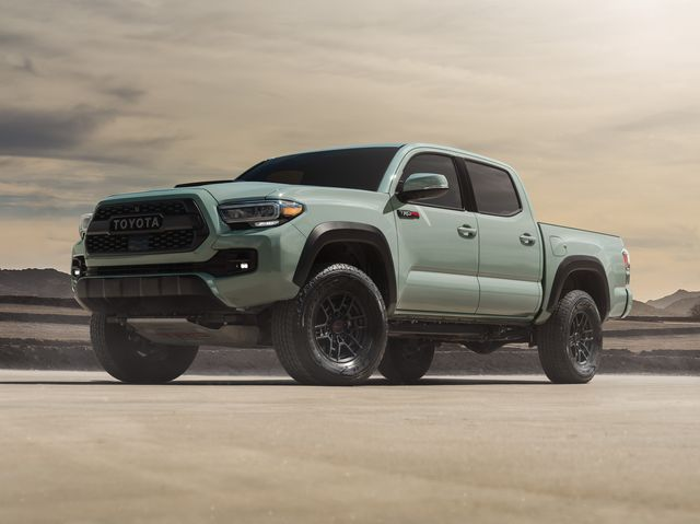 Best Light Truck Tires 2021 2021 Toyota Tacoma Review, Pricing, and Specs