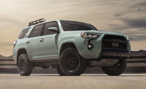 Every New Off Road Ready Truck And Suv You Can Buy For 2021