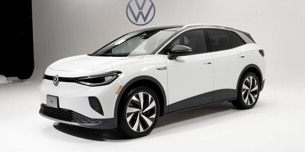 2021 Volkswagen ID.4: What We Know So Far