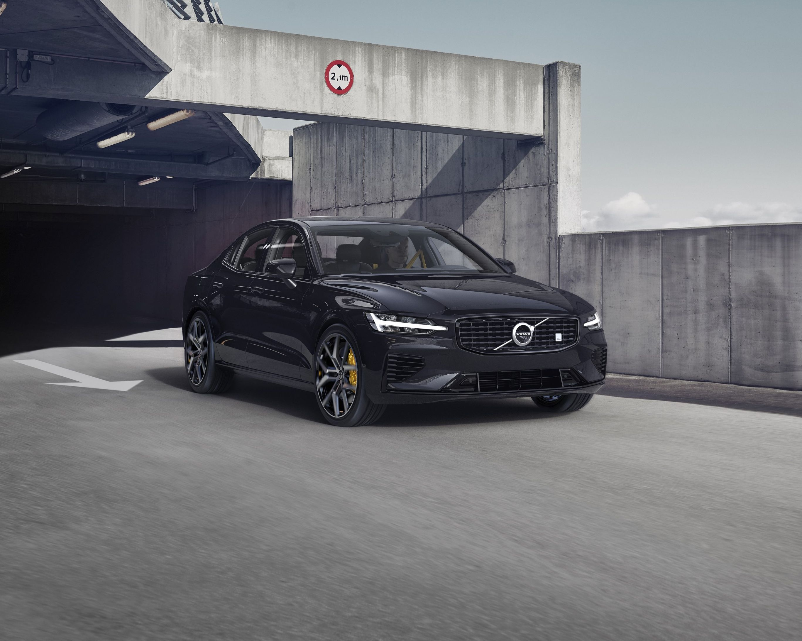 2021 volvo s60 review pricing and specs