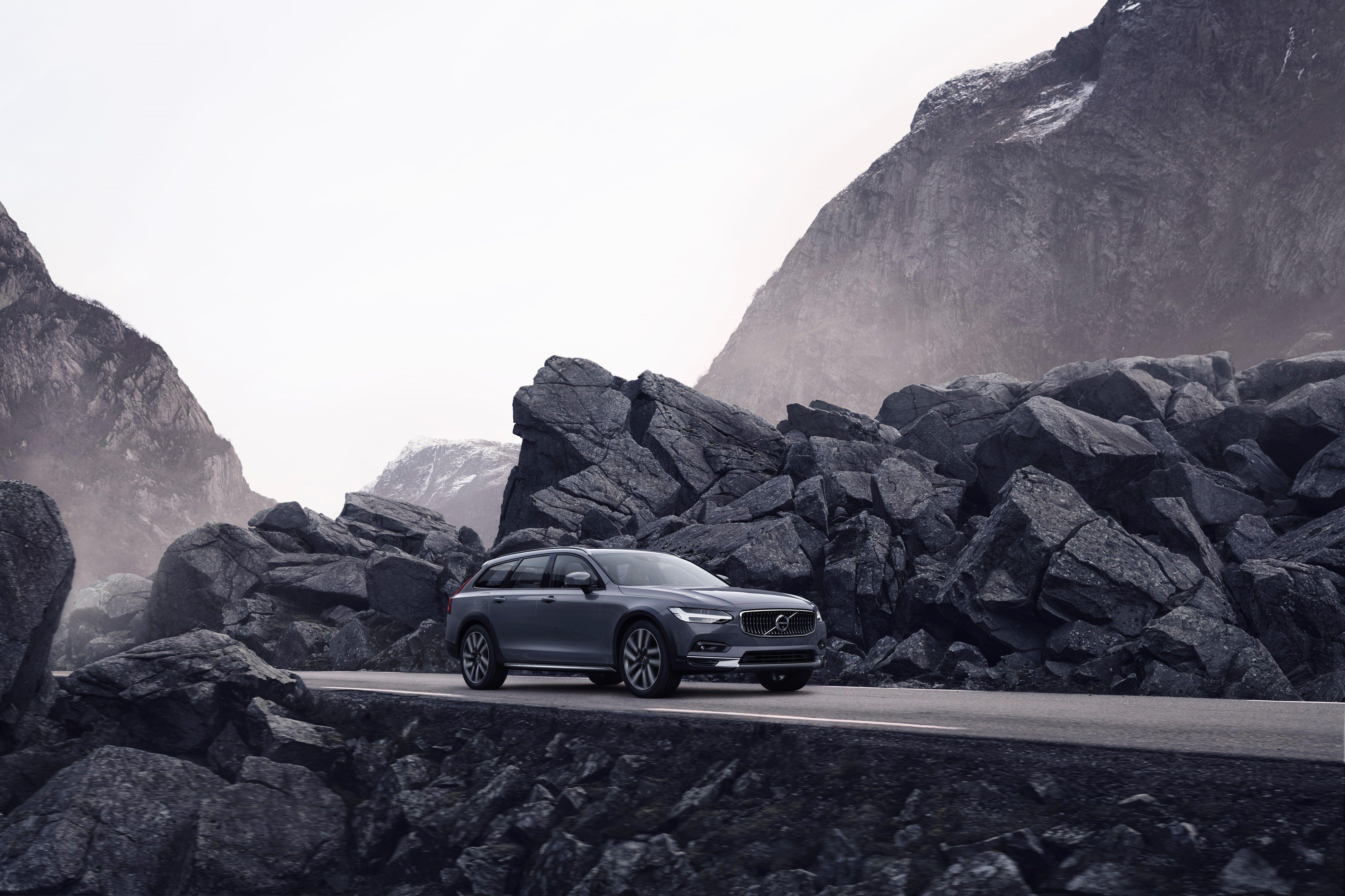 2020 Volvo V90 Specification Rumors