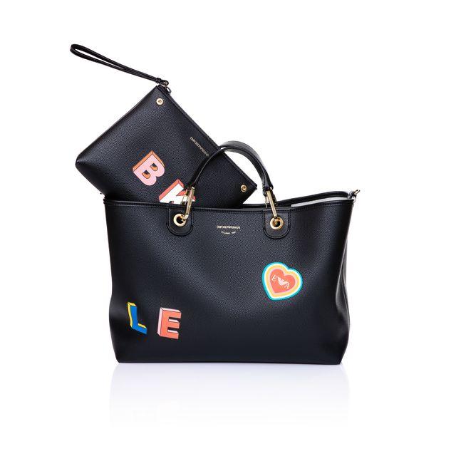 エンポリオアルマーニのバッグ