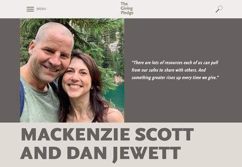 身價530億美金的女企業家和「首富的女人」,再婚對象竟然是平凡到不行的他