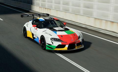 Gran Turismo Sport PlayStation 4 juego