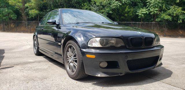 e46 m3 project car