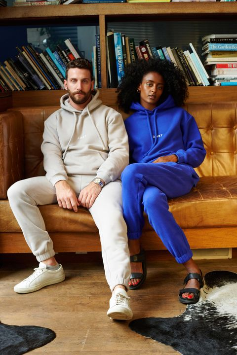 awet refugee designer new york casual clothing