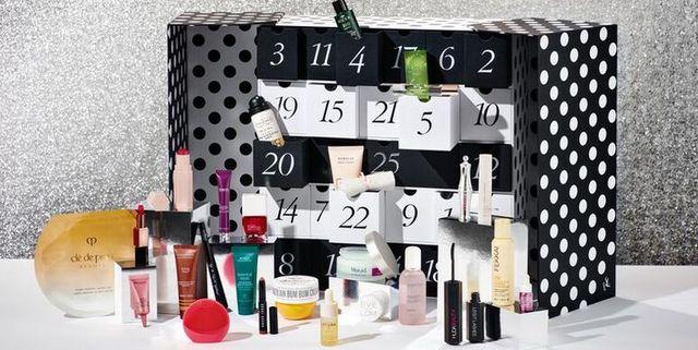 The ELLE beauty advent calendar 2021 has finally arrived