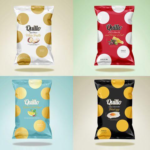 西班牙洋芋片推薦