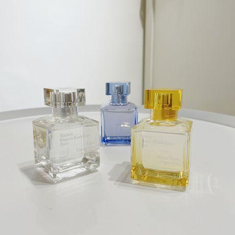 mfk香水