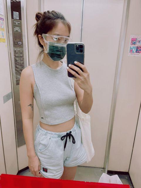 大霈 李霈瑜 防疫心生活