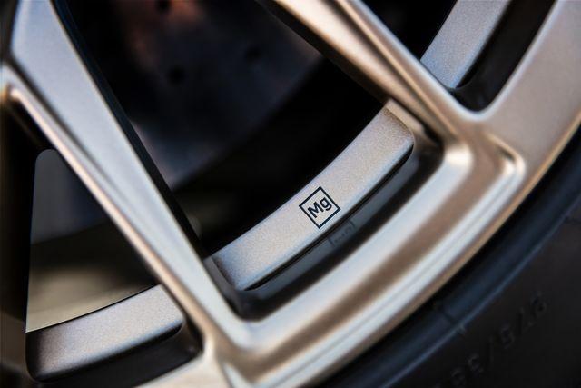 2022 ct4v, ct5v blackwing magnesium wheels