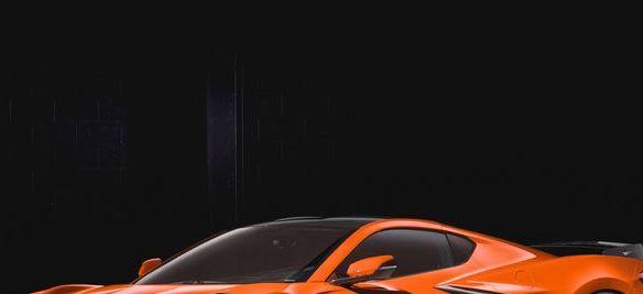 C8 Chevy Corvette Z06 Will Have 600-Plus HP, Ferrari-Like Shriek