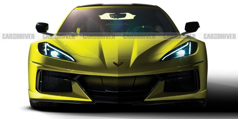 Future Cars Worth Waiting For 2021 2025