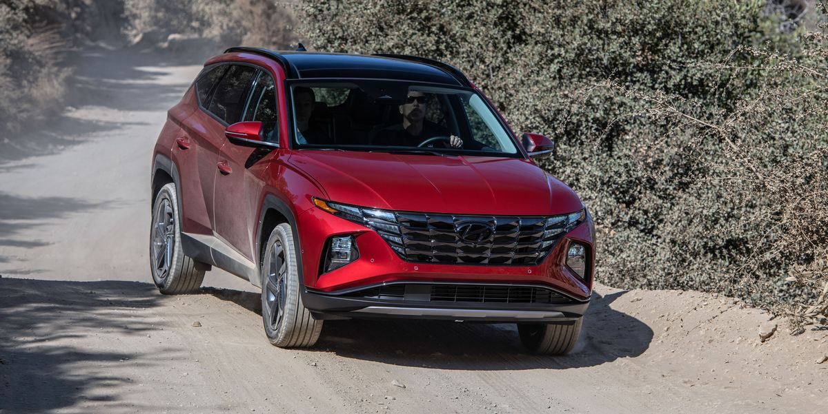 2022 Tucson Limited Engine, 2022 Hyundai Tucson Review Pricing And Specifications Autobala