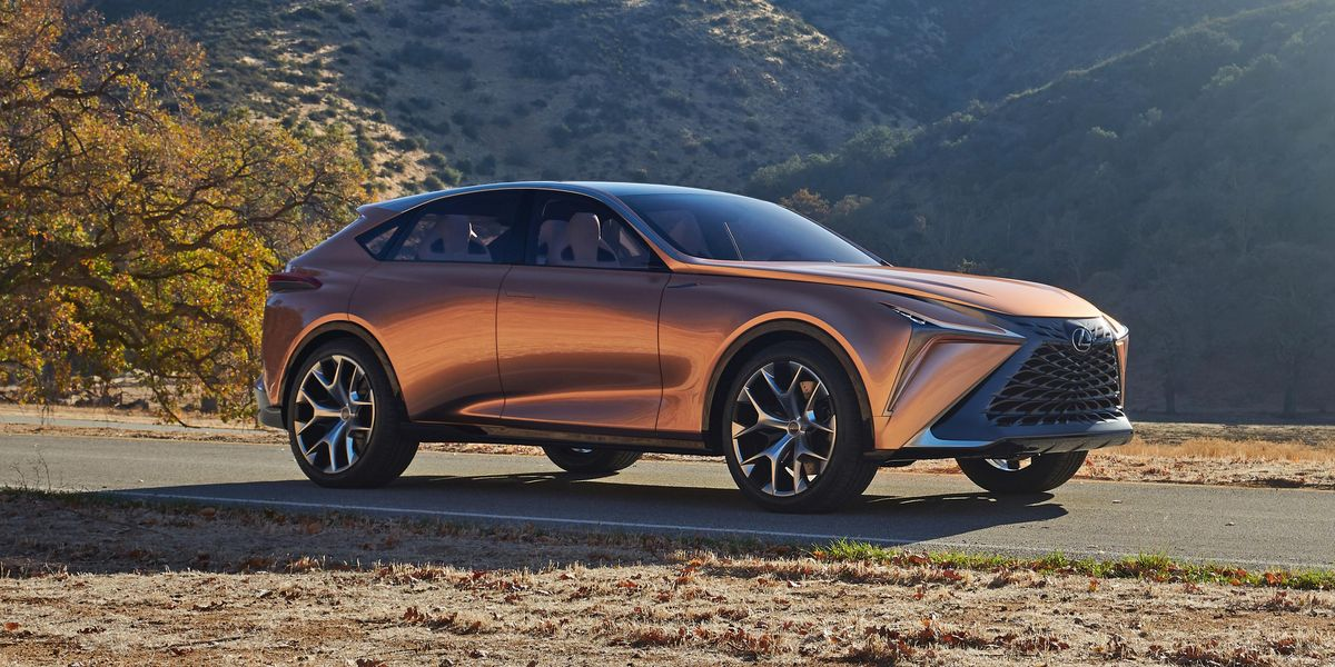 Certified Pre Owned Lexus >> 2022 Lexus LQ: What We Know So Far