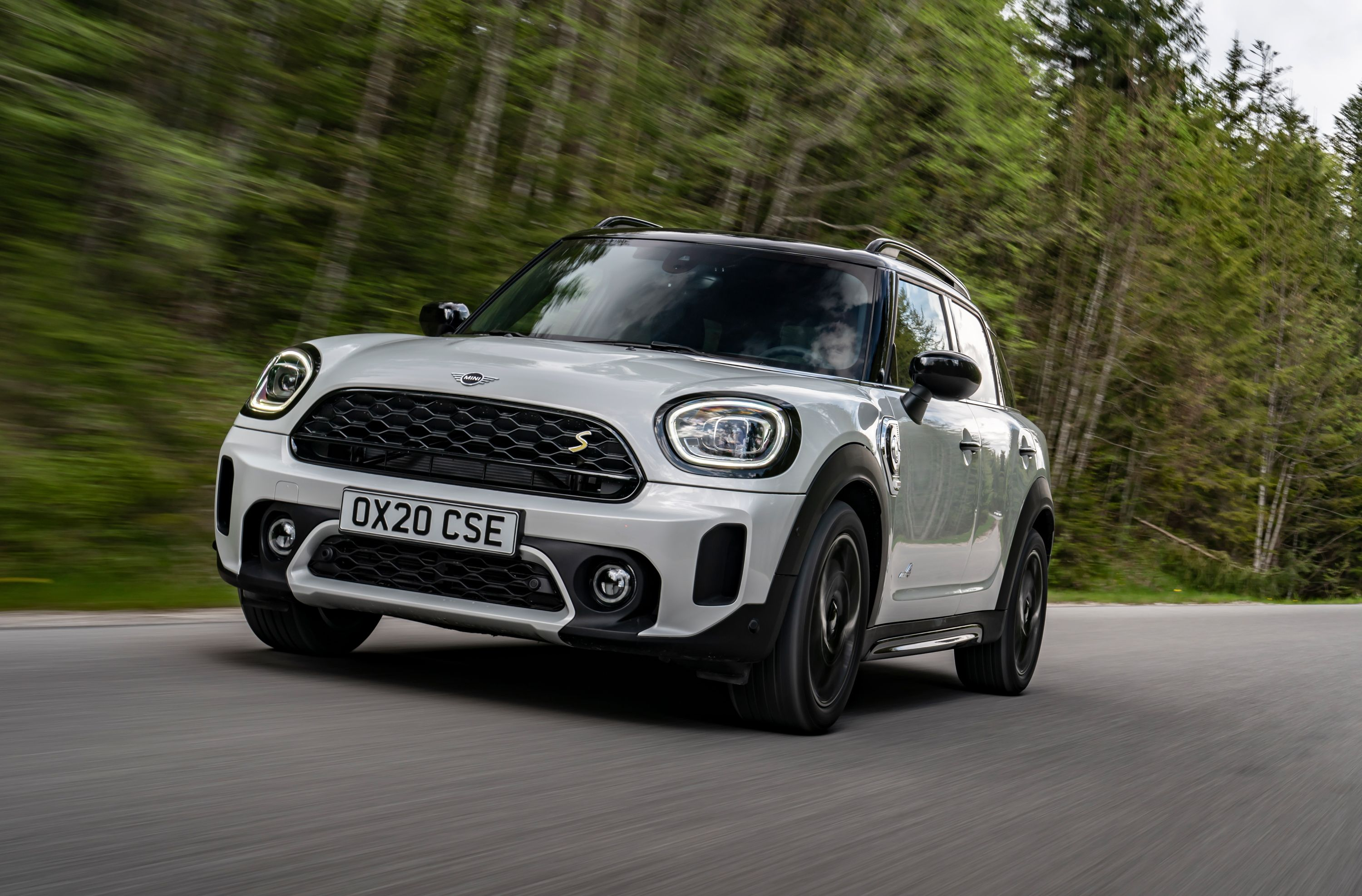 20 Mini Cooper Countryman Review, Pricing, and Specs