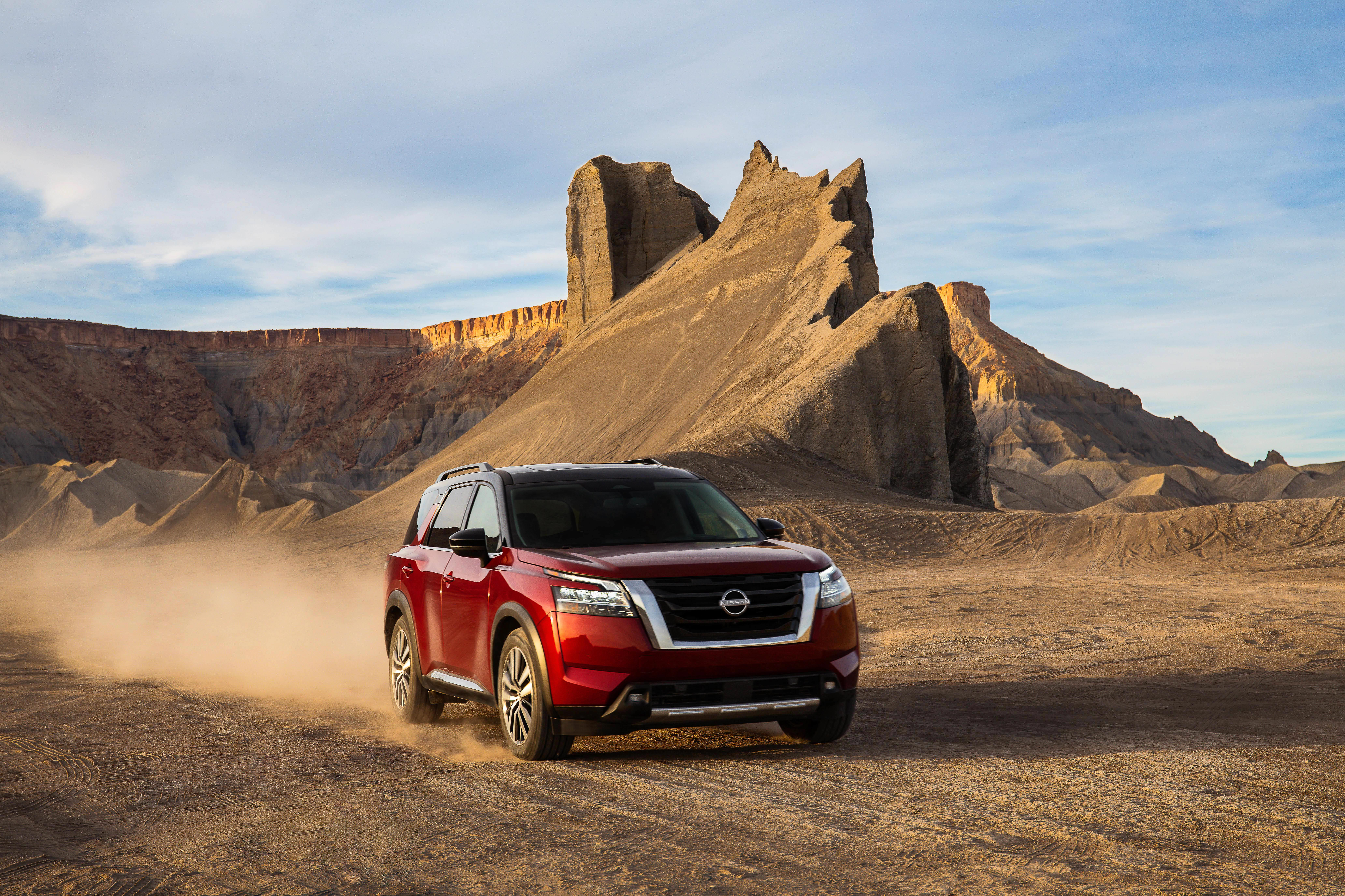 2022 Nissan Pathfinder What We Know So Far