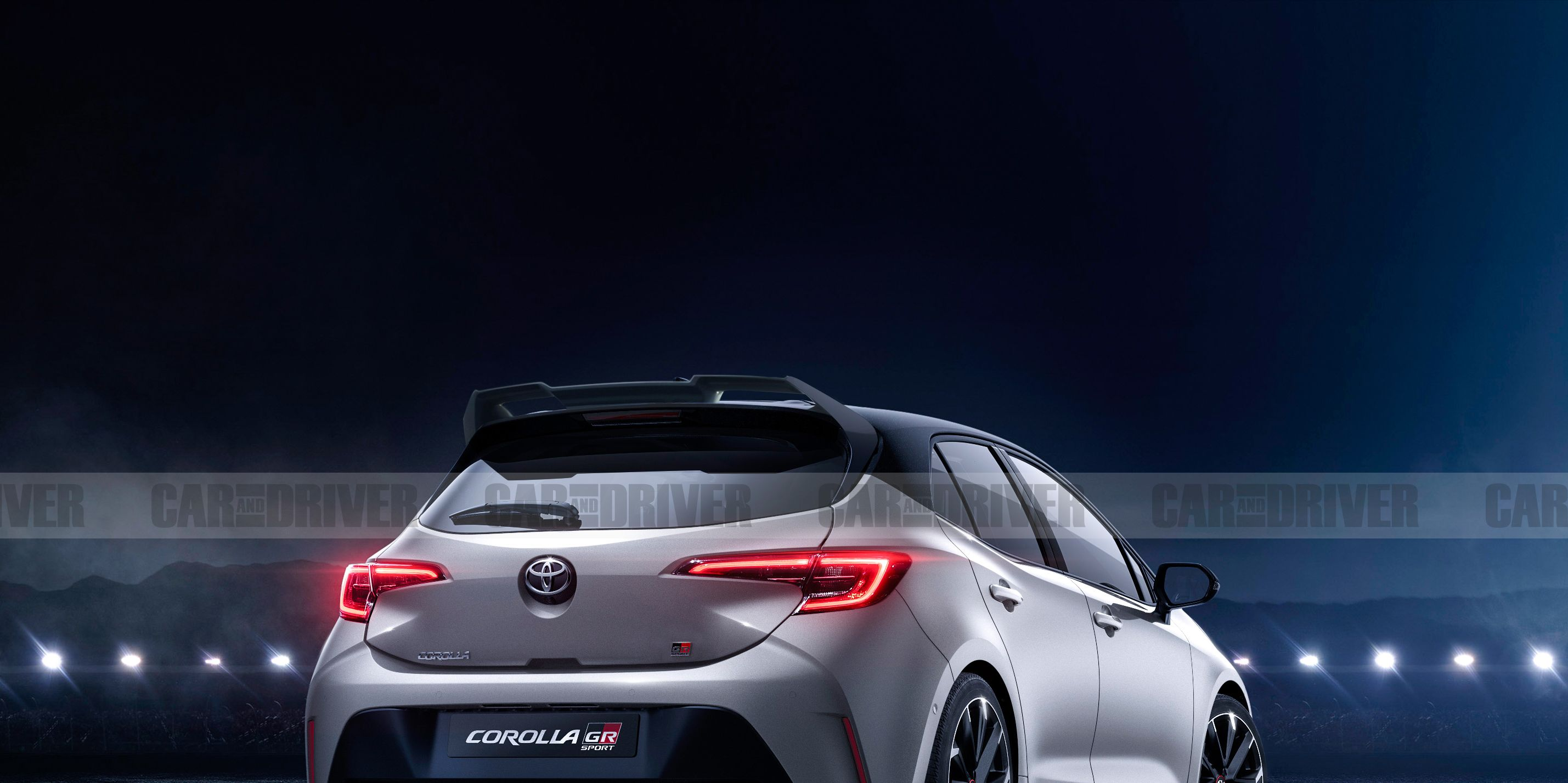 257-HP Toyota Corolla GR Turbocharged Hot Hatch Is Coming