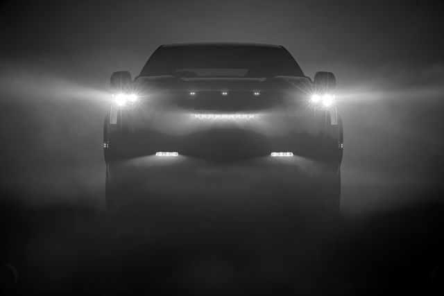 2022 toyota tundra front end