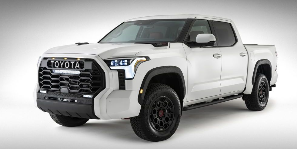 2022 Toyota Tundra: All the Details (So Far) and What to Expect