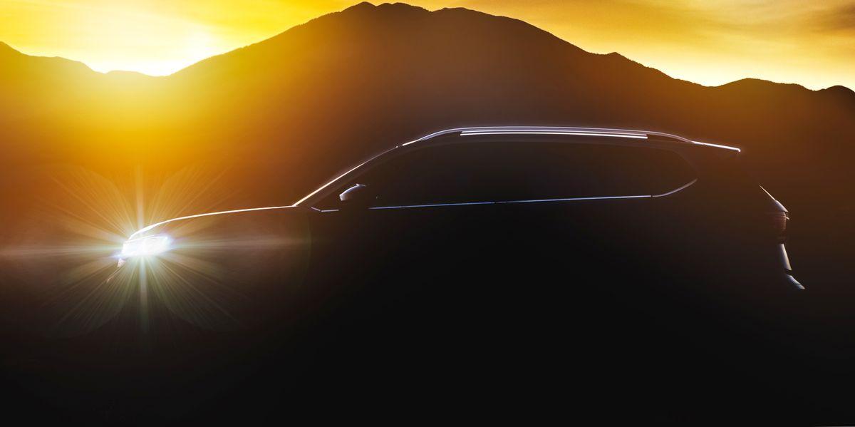2022 VW Taos Engine Specs, Size Details Revealed